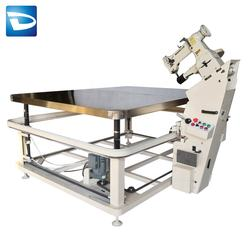 High speed machinery custom manufacturer tape edge machines for making tapes