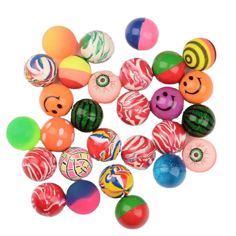 27 32 35 45 mixte <span class=keywords><strong>caoutchouc</strong></span> balle haute rebond jouets