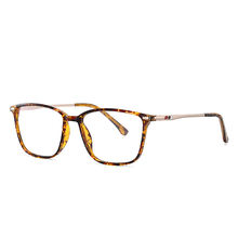 New Arrivals style custom logo tr90 frames, italy designer optical glasses men