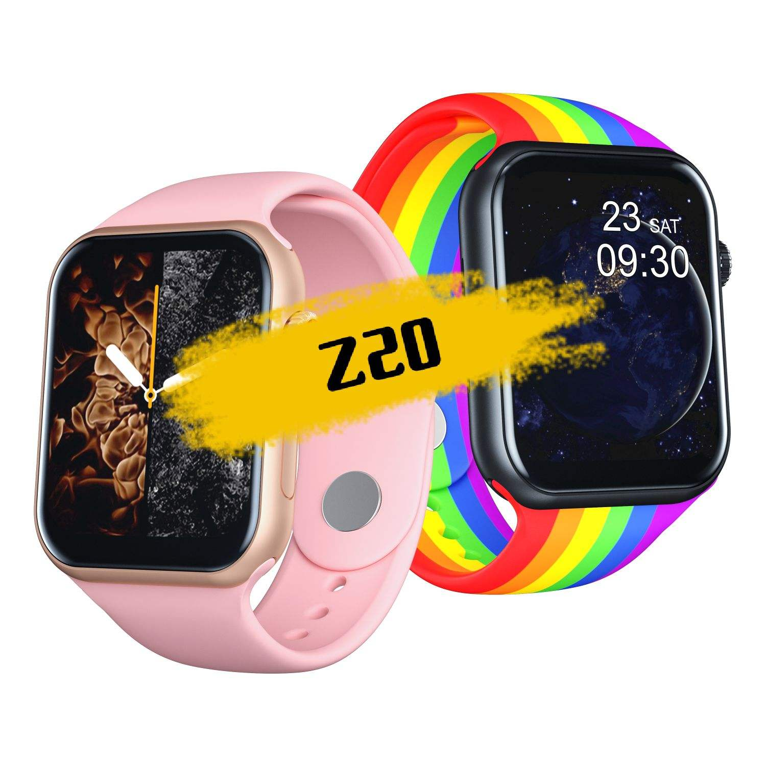 2021New 1.78 pollici <span class=keywords><strong>Oversize</strong></span> Schermo Z20 Serie Del Telefono Smartwatch 6 iow 13 Android IOS Sport Intelligente <span class=keywords><strong>Orologio</strong></span> pk W26 W46 FK78 FK88 HW12