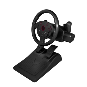 270 gradi angolo di sterzo PS4 sterzo ruote racing wheel per interruttore/PS4/PS3/XBOX ONE/XB360/PC