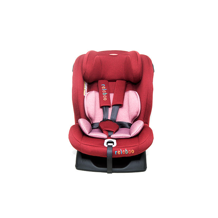 kids car safety seat child chair baby car seat gr012 0 7 years old ECE in stock