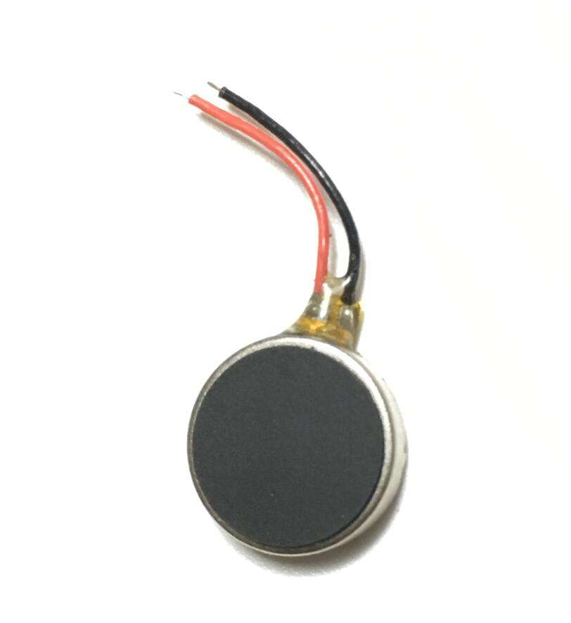 Taidacent 10*3.4mm Micro Mobile Phone Small Vibrating Motor Mini DC Flat 10mm 3V Coin Vibration Motor