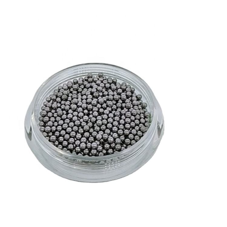aisi1010 aisi1015 6mm soft low carbon steel ball used for slingshot