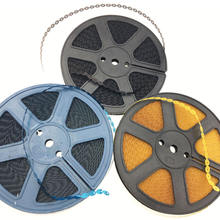 Hot selling spangle PET sequin reel for embroidery accessories