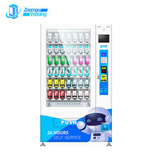 ZG Adult Condom / Sexy Toy Combo Vending Machine