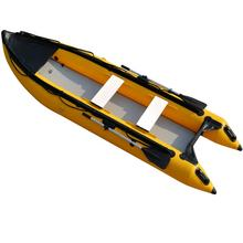 3.3m inflatable kayak with engine