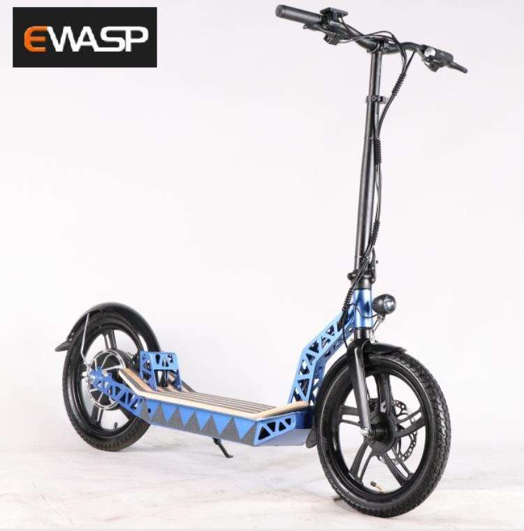 Hot 12 Inch 14 Inch <span class=keywords><strong>16</strong></span> Inch Folding Electric Scooter Aluminium 500W/350W Produsen <span class=keywords><strong>Skuter</strong></span> Pribadi Desain