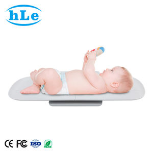 Chinese manufacturer electronic 5g digital mother and baby infant pet weighing scale