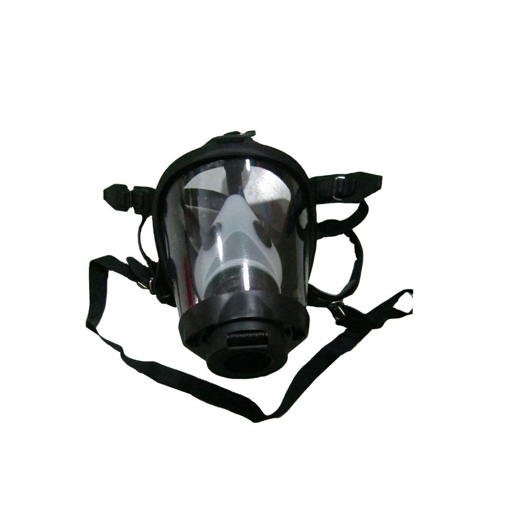 Hot sale suitable full face hood for SCBA RHZK 6/30