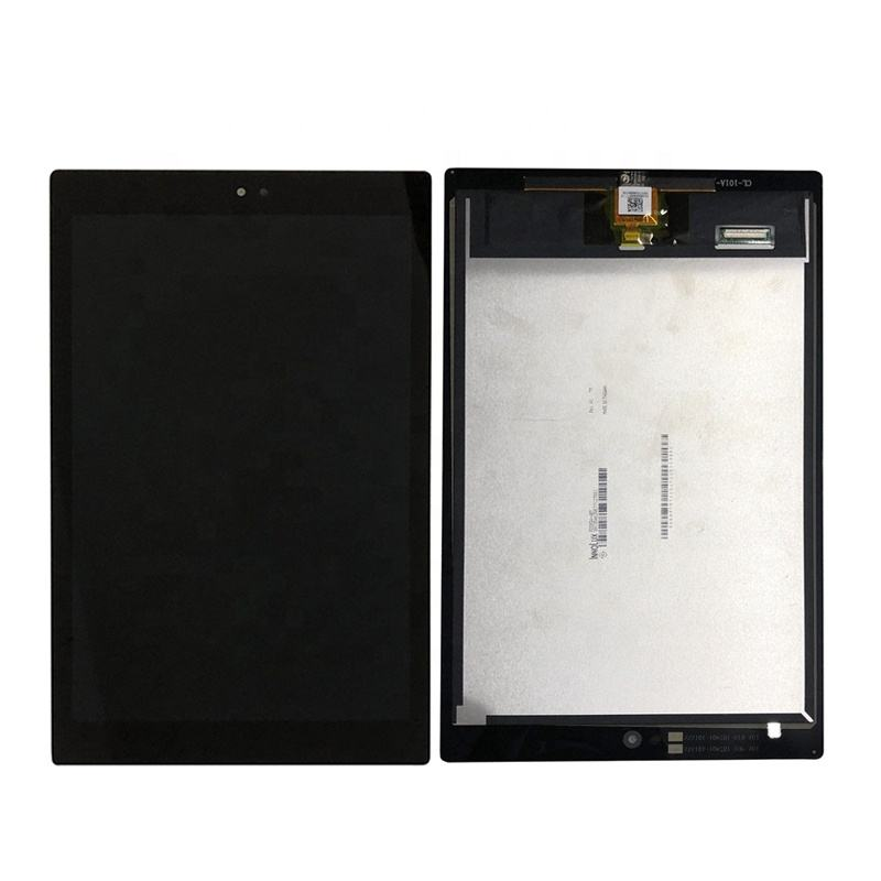 For Amazon Kindle Fire HD 10 7th 2017 SL056ZE Tablet Touch Screen Digitizer Assembly 10.1 LCD Display LCD Panel