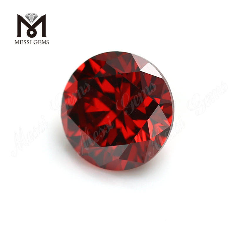 """New Hot 13x18mm Orange Red ruby Oval Gemstones Loose Beads 15 /""""AAA 2019"""