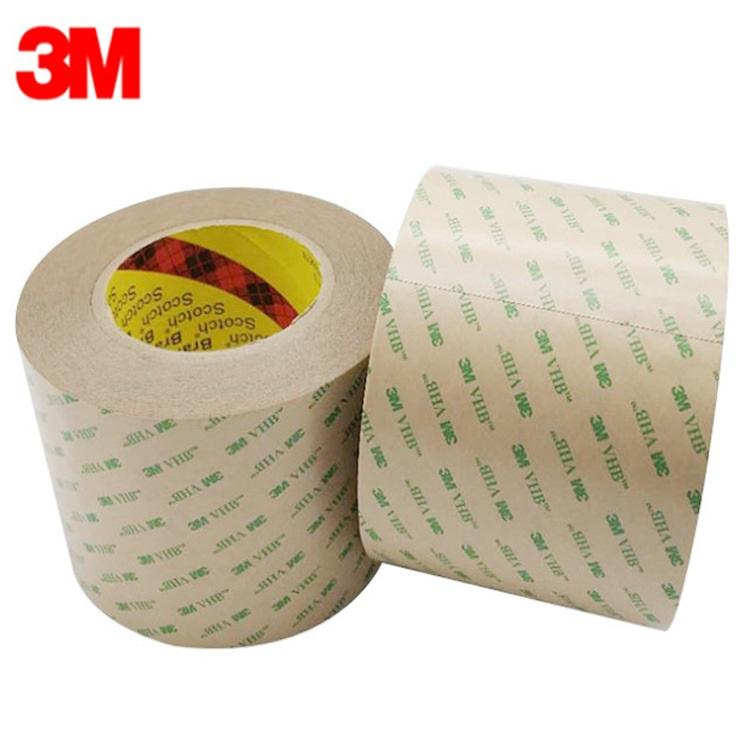 3M9473 double-sided adesivo * 3 m9473pc no substrato <span class=keywords><strong>nastro</strong></span> biadesivo sul resistente al <span class=keywords><strong>calore</strong></span> ad alta resistenza die taglio processin