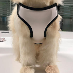 Reflective Dog Harness And Leash Set Nylon Mesh Kitten Puppy Dogs Vest HarnessDog Harness Wholesales