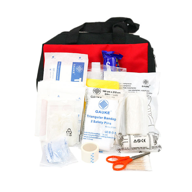 Emergency medical outdoor survival first aid device related products
