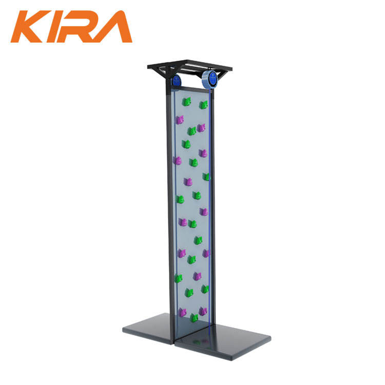 High Quality Fun Climbing Wall Customized Design Fun Creative Climbing Wall Indoor For Commercial Park