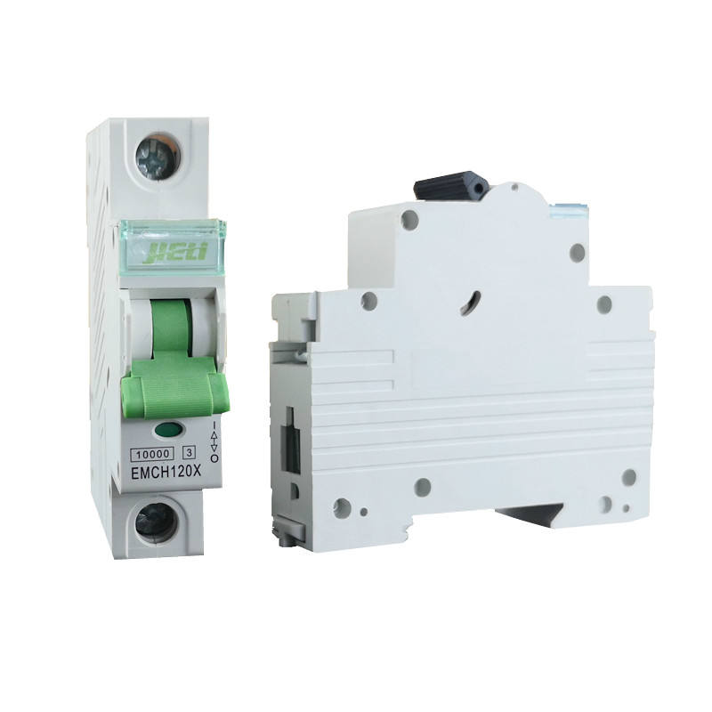 China Multifungsi 1P L7 Seri MCB Circuit Breaker Switch