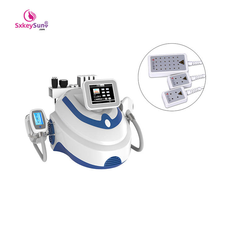 body slimming machine freeze slimming machine for arm waist thigh hip leg body freeze fat dissolving machine freeze