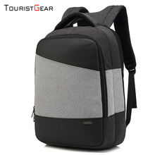 backpack bag customize high quality anti theft business new trend for men mochila travel USB laptop waterproof backpack