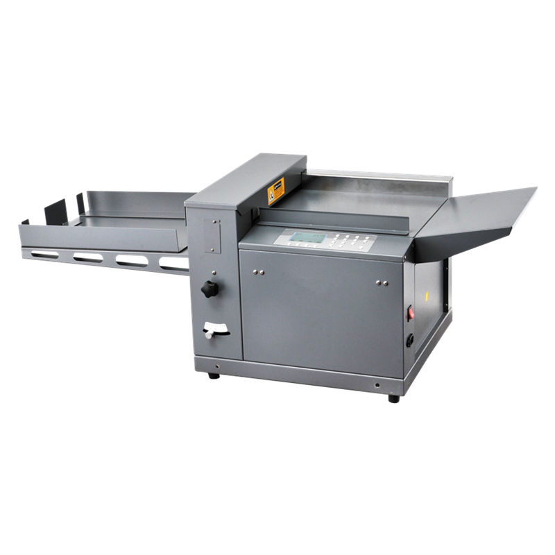 SG-RD340 China Factory Wholesale Semi Automatic Professional Paper Creasing and Perforating Machine With Good Price