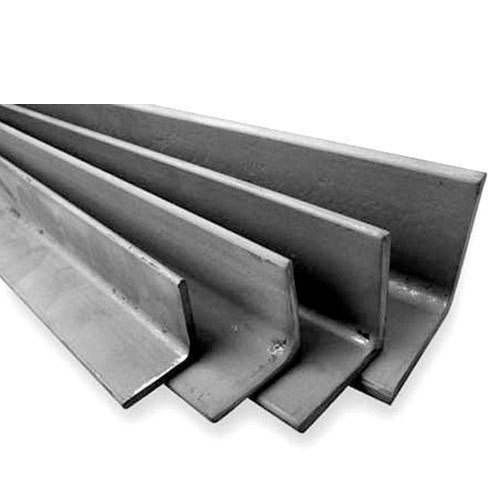 High Quality Construction Equal and Unequal MS ss400 carbon steel angle s235 s355