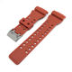 Watch Band Strap Replacement Ga110/100/120 Pu Watch Band Watch Strap