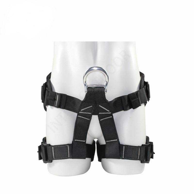 Cheap price safety equipment china supplier safety harness belt for fall protection