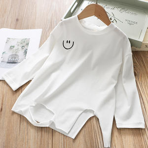 Korean Girls Fashion T Shirts Korean Girls Fashion T Shirts Suppliers And Manufacturers At Alibaba Com