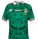ABA Sport Mexico Authentic 1998 World Cup Soccer Jersey retro football wear wholesale