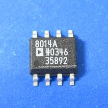 New original AD8014ARZ SOP8 AD8014 smd 400MHz low power high performance amplifier chip ic