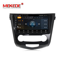 Mekede M  Android 10.0 IPS 8Core 2+32g Car Video For Nissan X-Trail X Trail 3 T32 Qashqai 1 J10 2013-2017 GPS Audio Radio Stereo