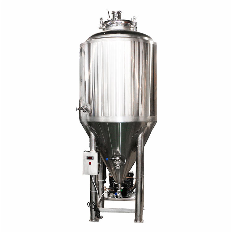 2 bar brew conical beer fermentation tanks 50l 50 litre homebrew stainless fermenter 500l 1000l brewing equipment grains