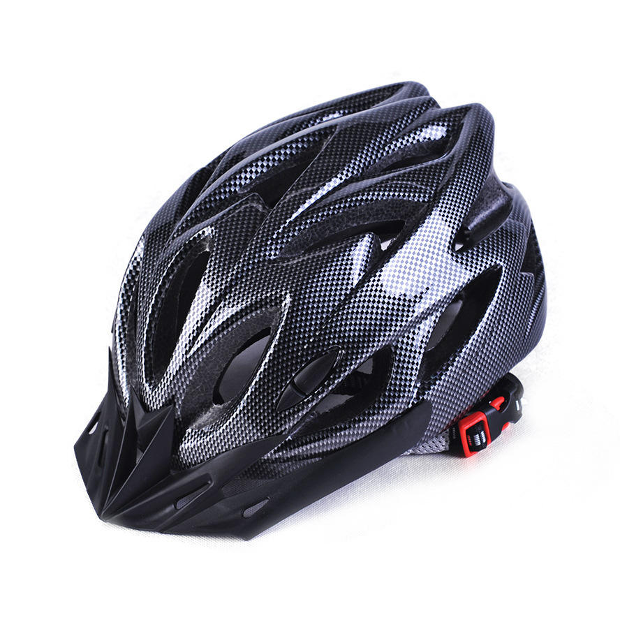 High Quality Motor Cycle Helmets Adjustable Sport Bicycle Rode Mountain Bike Molded Adult Bike Helmet