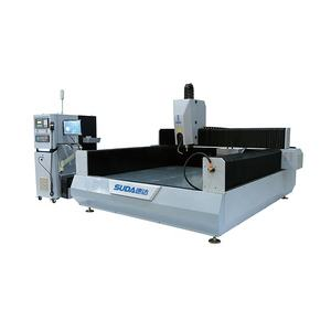 SUDA Professional 3D CNC Processing Granite Marble Tombstone Stone Engraving Carving cutting Cutter CNC Router Stone Machinery