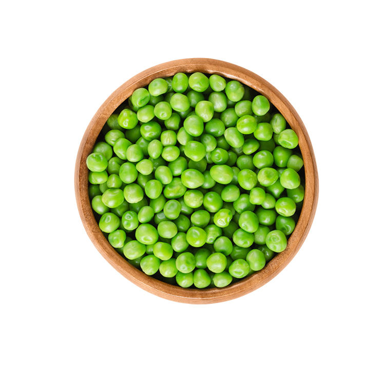 High Quality Organic Green Peas with Good Price