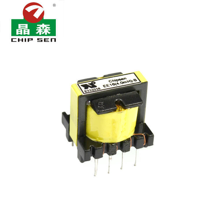 Chipsen High Frequency Flyback Transformer EE28 Core Type Transformer for SMPS