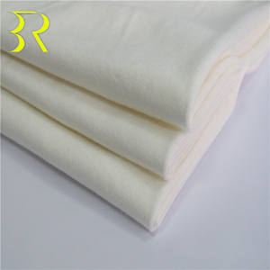 Knitting 4 Way Stretch Organic Lyocell Bamboo Viscose Fabric for Underwear