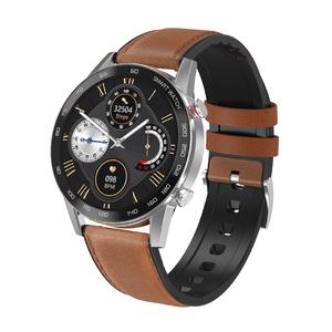 Waterproof IP68 smartwatch sport steps records bracelet bangle smart watch