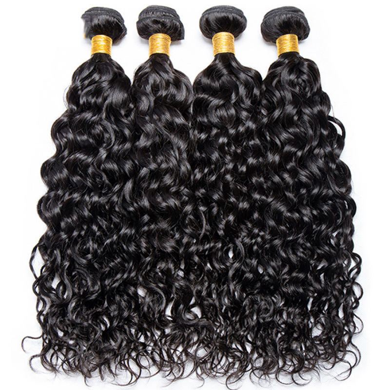8A Grade Top Quality Original Brazilian Human Hair Body Wave Human Hair Weave Bundles with Closure