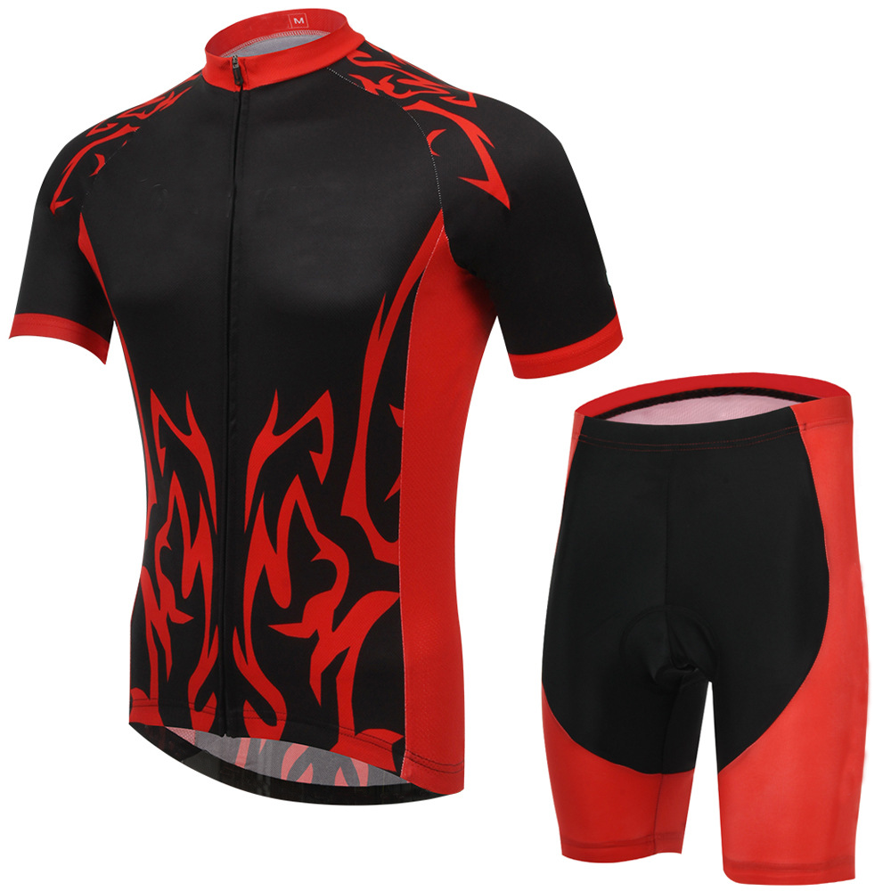 Custom jersey ciclismo hombre ropa de ciclismo triathlon bike cycling wear set
