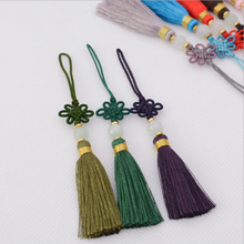High-quality Chinese Knot Tassel For Festival Decoration
