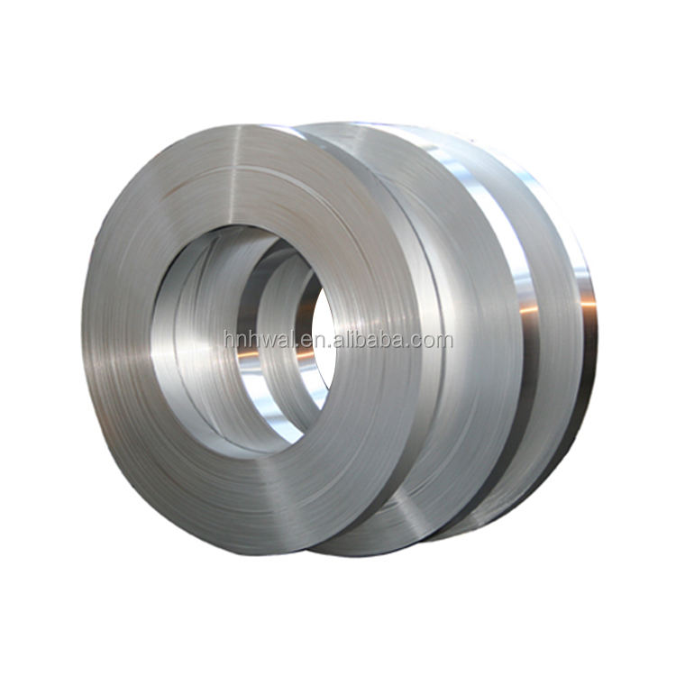 oscillated wind aluminum strip
