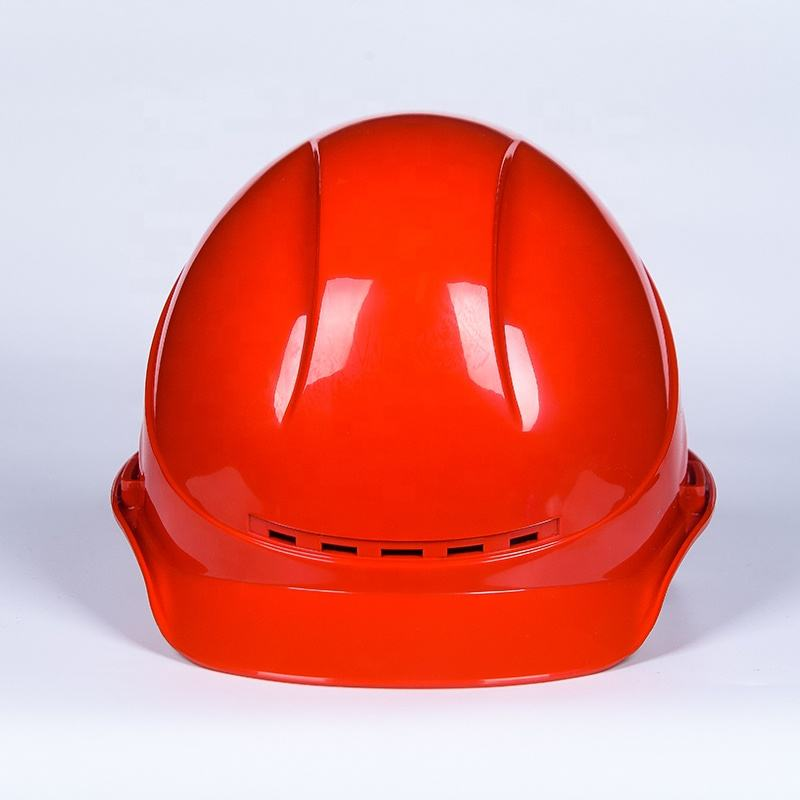 CE casco de seguridad industrial european style hard hat