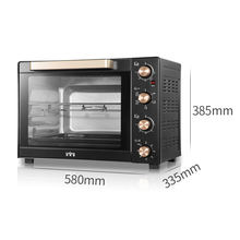 Top Convection Pizza Commercial  Bread Circulation Roast pizza cone Chicken Cheap Used Bakery Hot Air Oven