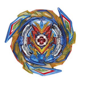 Red Core B-163 Brave Valkyrie Mini Plastic Metal Beyblades Burst Battle Spinning Top Toy No Launcher Single Gyro Only