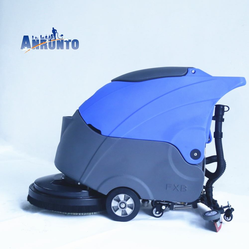 Fashion High Quality Advanced Floor Scrubbing Dryer