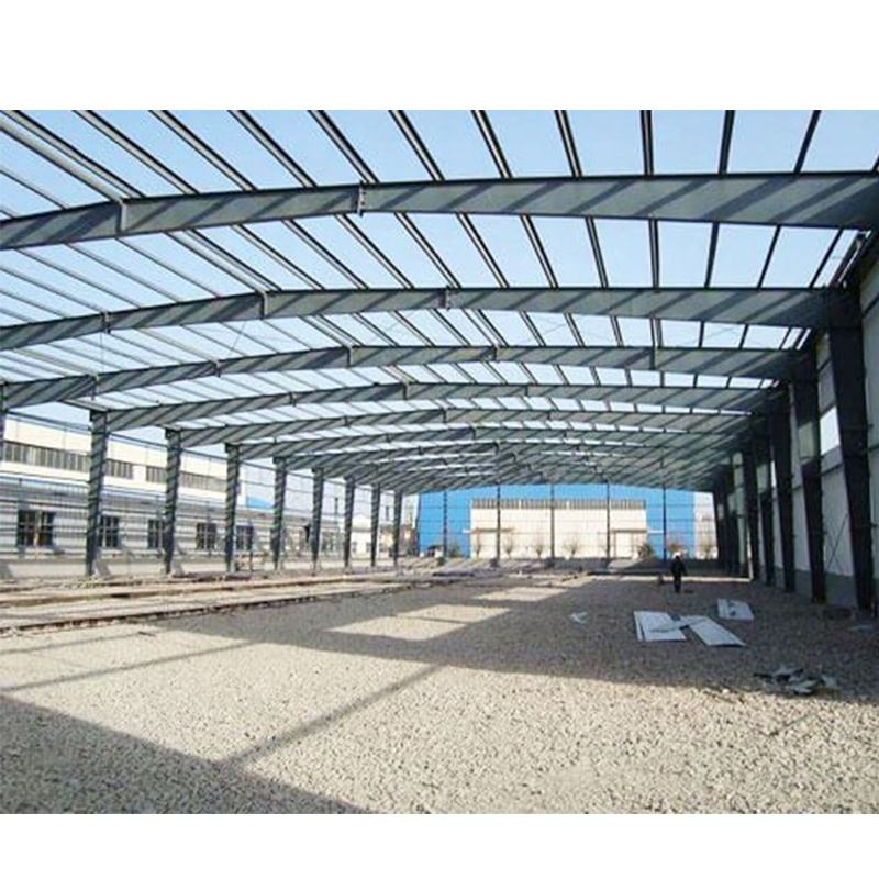steel structure prefabricated hall steel structure warehouse to kenya storage shed prefabricated steel structure