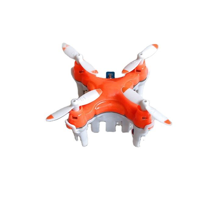Latest Cute Mini RC Drones with 4 LED Flashing Lights