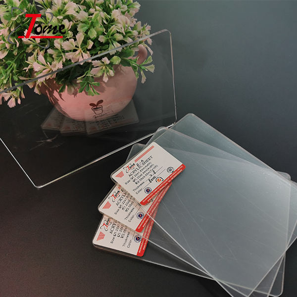 Colored plexiglass/acrylic sheet/plastic sheet manufacturer in Guangzhou