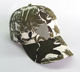Camouflage Fabric Baseball Cap Sports Caps